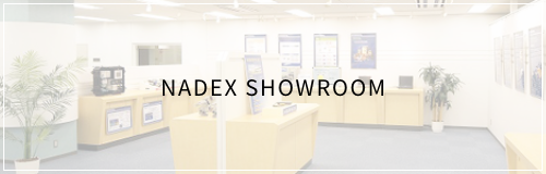 NADEX SHOWROOM