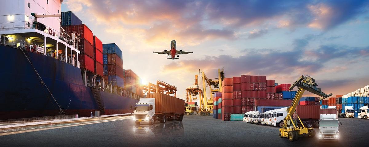LogisticsTOP